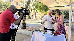 Aquí la tierra - Sabrosas recetas con peix sec en Ibiza