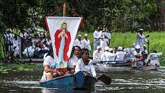 El Vaticano estudiará en el Sínodo sobre la Amazonía la ordenación de hombres casados