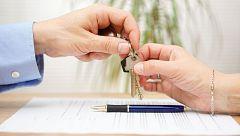 Entra en vigor una nueva ley hipotecaria más transparente y protectora para el comprador