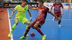 Fútbol Sala - Liga Nacional Playoff Final 4º Partido: El Pozo Murcia - FC Barcelona