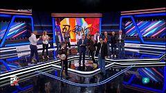 El Rondo - Punt i final a una nova temporada