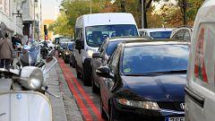 La moratoria de multas por acceder a Madrid Central comenzará el próximo 1 de julio