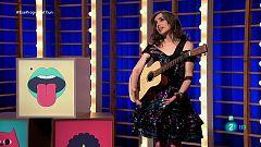 Ese programa - Zahara versiona 'Don't Stop Me Now' de Queen