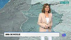 El Tiempo en Extremadura - 18/06/19