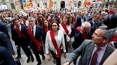 Ada Colau se planteó dejar la política y dice que seguramente este será su último mandato