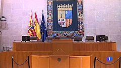 Aragón en 2'- 18/06/2019