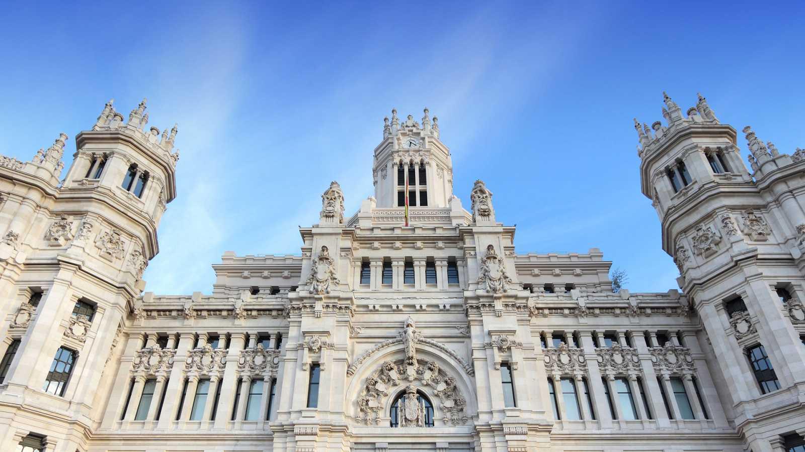 Informativo de Madrid - 18/06/19 - ver ahora