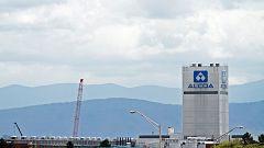 Alcoa llega a un principio de acuerdo para vender sus plantas de Avilés y A Coruña a Parter capital