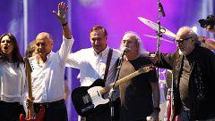 Los Pekenikes celebran sus 60 años en la música con un concierto en Madrid