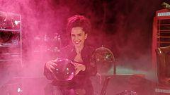 Cachitos de hierro y cromo - La bola de cristal