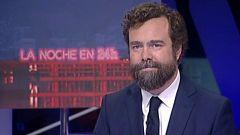 """Espinosa de los Monteros exige """"claridad"""": """"Nosotros podemos ser o gobierno u oposición"""""""