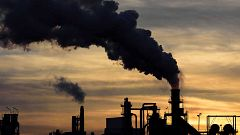 Bruselas avisa de que los planes contra el cambio climático de los Veintiocho son insuficientes