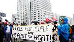 Berlín prohíbe subir los alquileres en cinco años
