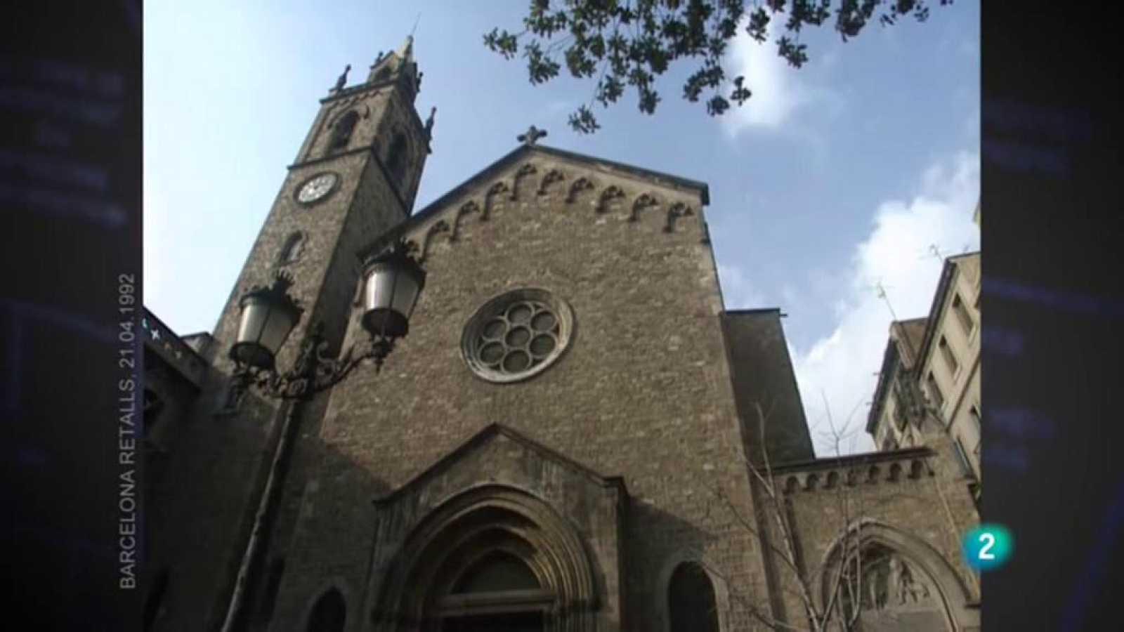 Vídeo de Ho Has Vist!? sobre 'Barcelona retalls'