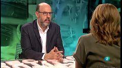 Noms Propis - El periodista Jordi Basté
