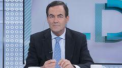 Los desayunos de TVE - José Bono, expresidente del Congreso de los Diputados