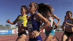 Atletismo - Liga de Clubes. División de Honor Femenina. Final