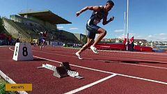 Atletismo - Liga de Clubes. División de Honor Masculina. Final