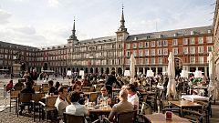 El Tiempo en la Comunidad de Madrid - 19/06/19