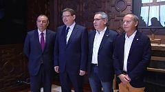L'Informatiu - Comunitat Valenciana - 19/06/19