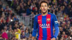 El vestuario del Barça presiona a favor del regreso de Neymar