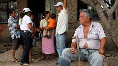 ACNUR denuncia el aumento de la crisis migratoria