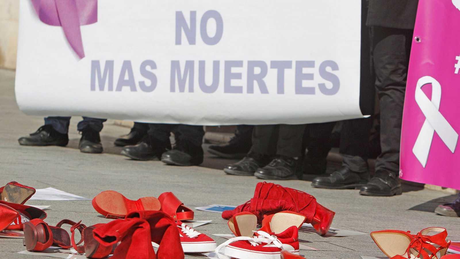El camino recorrido por España en la lucha contra la violencia machista