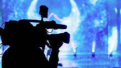 RTVE realiza el primer directo únicamente con tecnología 5G