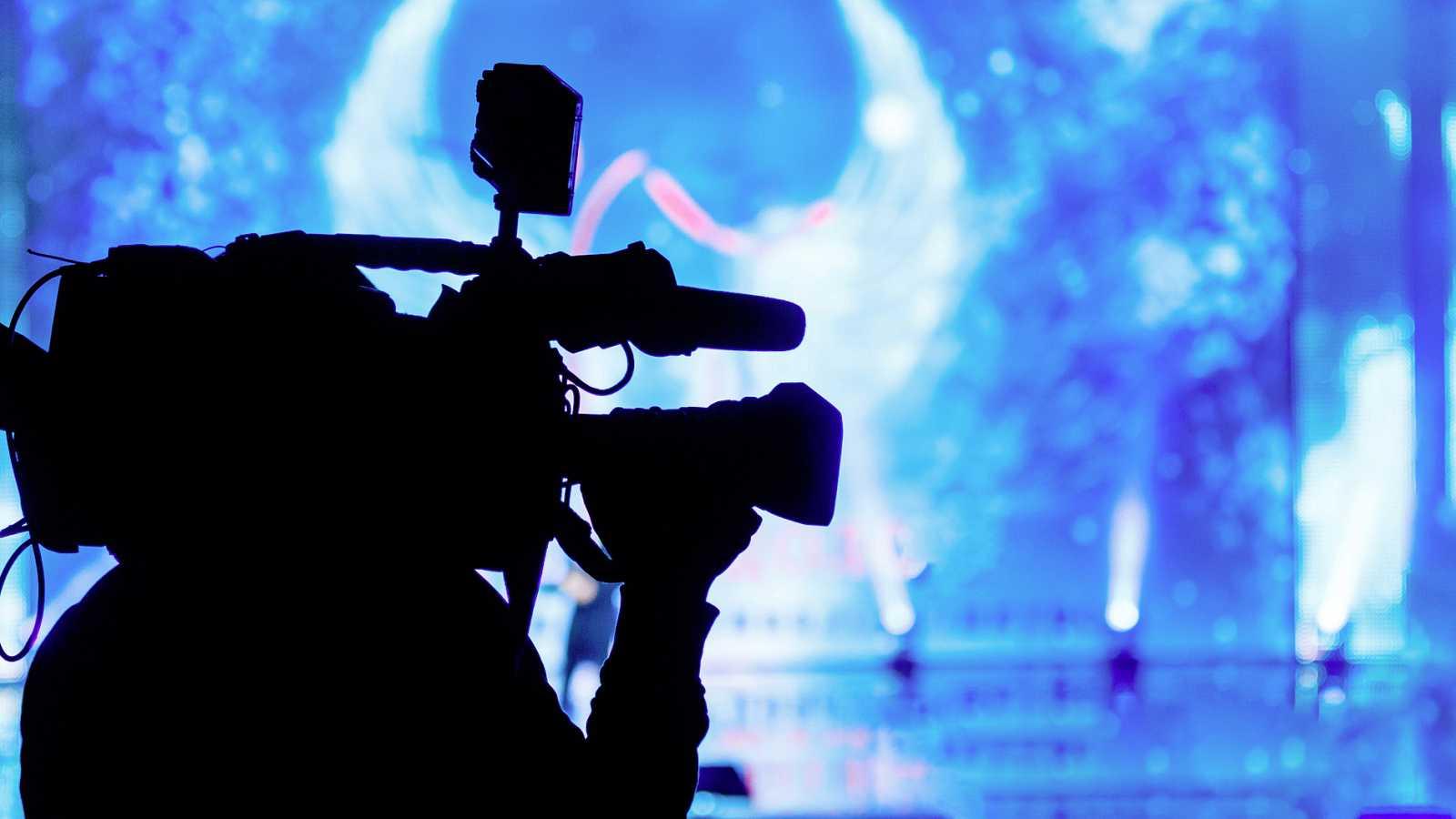 RTVE realiza la primera conexión de tv en España con 5G