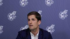 """Robert Moreno: """"Contamos con el apoyo de Luis Enrique"""""""
