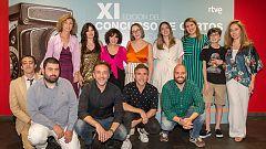 XI Concurso de Cortos RNE - Así fue la emocionante entrega de premios