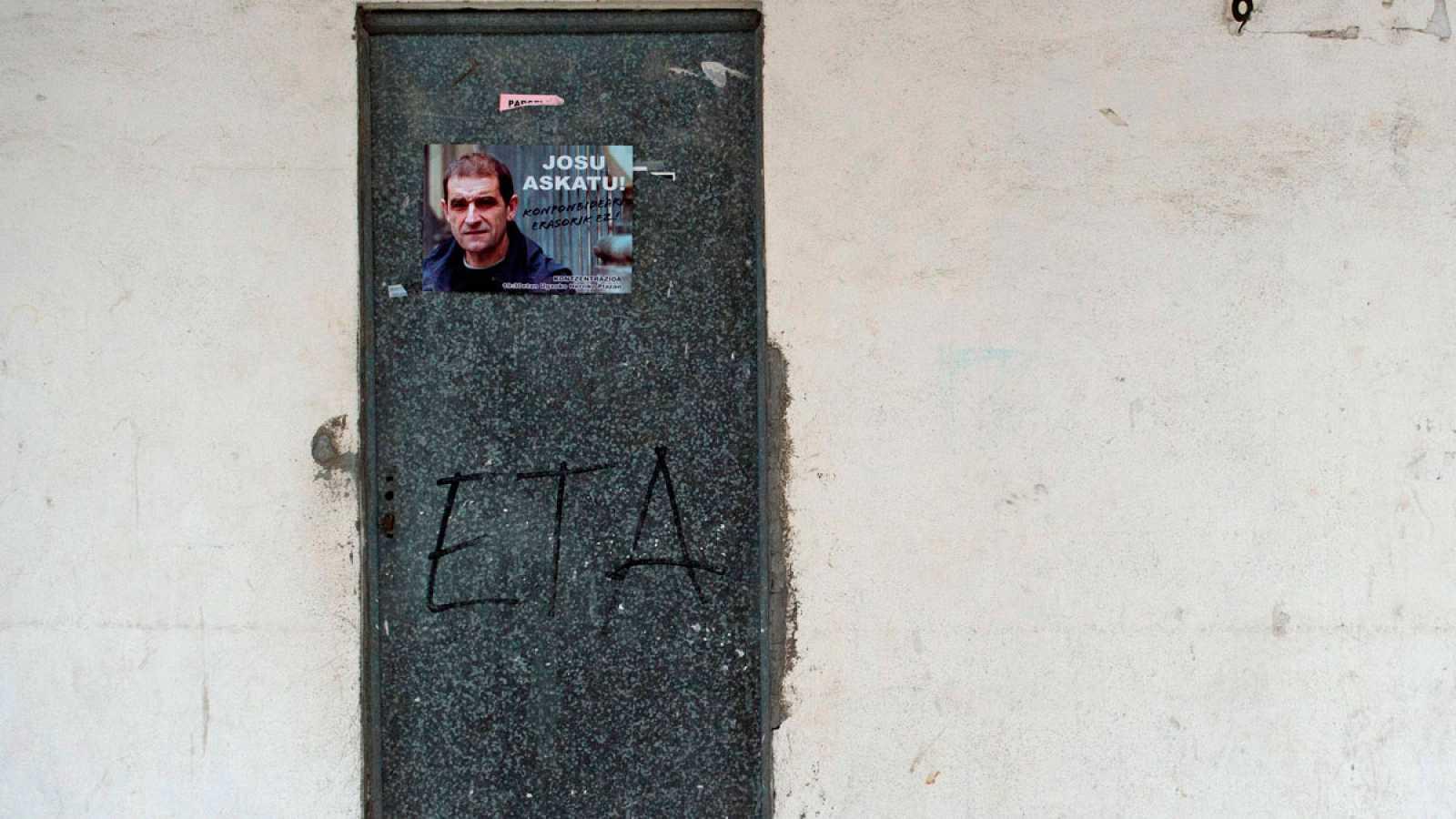Josu Ternera queda retenido por la policía francesa horas después de decretarse su puesta en libertad