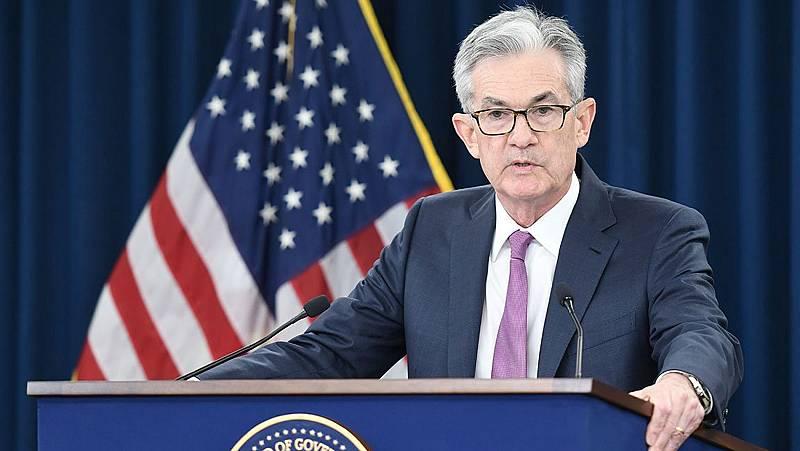 """La Fed mantiene los tipos de interés aunque avisa del crecimiento de la """"incertidumbre"""" sobre la economía"""