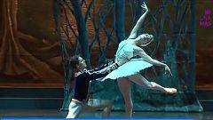 Los cisnes del ballet de Cuba sin Alicia Alonso