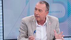 Baldoví (Compromís) propone a Errejón o Carmena como independientes en un gobierno PSOE-Podemos