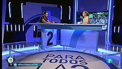 Para Todos La 2-La Fundación de Alberto Contador