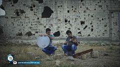 """Para Todos La 2-Música para la paz. Reportaje sobre el documental """"Armonías para después de la guerra"""""""