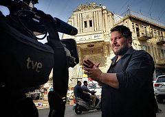 En portada - No es país para cineastas