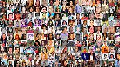 Mil mujeres asesinadas: Las vidas que hay detrás de las cifras