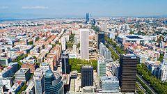 El Tiempo en la Comunidad de Madrid - 20/06/19