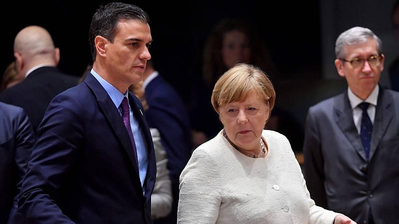 Los líderes europeos abordan el reparto de altos cargos en la cumbre de verano del Consejo Europeo