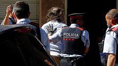 El hombre detenido por matar a su expareja en Terrassa confiesa el crimen