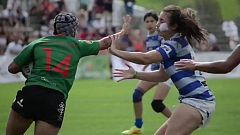 Pasión Rugby - T18/19 - Resumen de la temporada