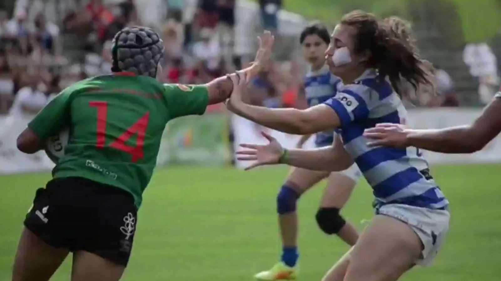 Pasión Rugby - T18/19 - Resumen de la temporada - ver ahora