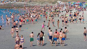 El verano será más cálido de lo normal en la península y Baleares después de una primavera seca