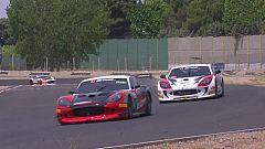 Automovilismo - GT4 European Series 1ª carrera. Prueba Jarama. Resumen