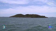 España Directo - Las islas del Mar Menor