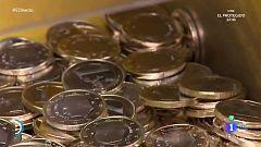 España Directo - Fabricando monedas