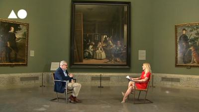 Atención obras - Bicentenario del Museo del Prado - ver ahora