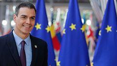 """Sánchez critica los acuerdos de Cs con la """"ultraderecha"""" y sus """"pactos ocultos"""" con el PP"""